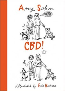"Cover of ""CBD!"""
