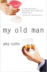 "Cover of ""My Old Man"""